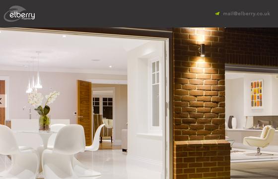 Elberry Properties Photoshoot