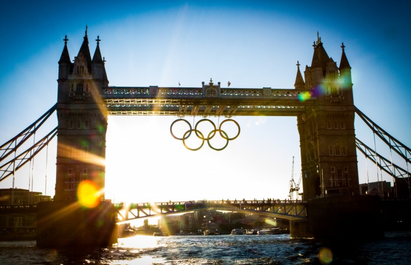 2012 London Olympics for Samsung